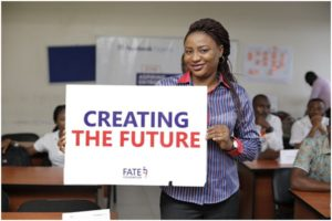 fate foundation citi foundation grant