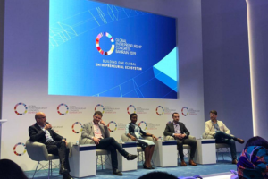 Global Entrepreneurship Congress, 2019 Bahrain Highlights-fate foundation