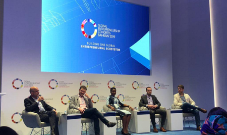 Global Entrepreneurship Congress, 2019 Bahrain Highlights