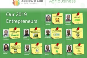 Agri Biz 2019 – entrepreneurs profile