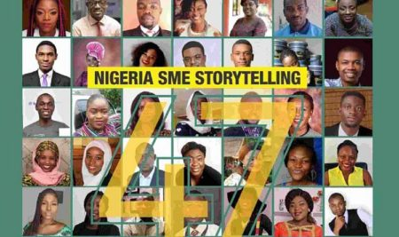 Bank and Entrepreneur Africa: Special Feature Nigeria SME Storytelling