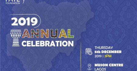 Fate annual celebration 2019