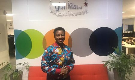 Appointment of Adenike Adeyemi as a Board trustee to Youth Business International (YBI)