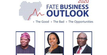 2020 Business outlook