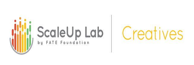 ScaleUp Lab CREATIVES