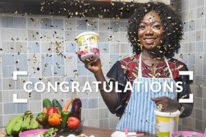 Baby Grubz – winner of 2020 Global Scaling Up Nutrition (SUN) Pitchcompetition.